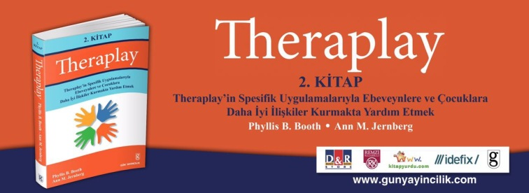 Theraplay 2. Kitap 2